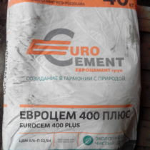 cement400