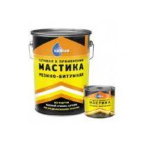 Мастика резино-битумная Крафор, 1,8 кг