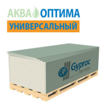 gyproc akva optima