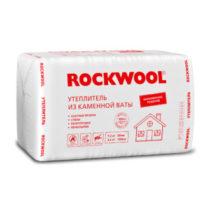 Утеплитель Роквул (Rockwool) 50 мм