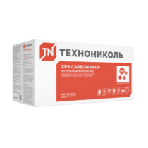 Экструдированный пенополистирол Технониколь Карбон ПРОФ 50 мм, 0,72 м.кв.  (от 150 листов)