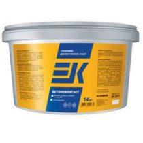 Грунтовка — бетоконтакт EK, 14 кг