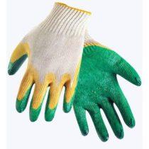 Перчатки латекс 2-й облив