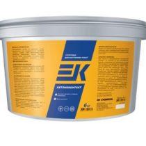 Грунтовка — бетоноконтакт EK, 6 кг